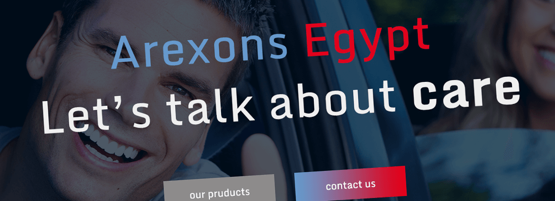 Arexons Egypt